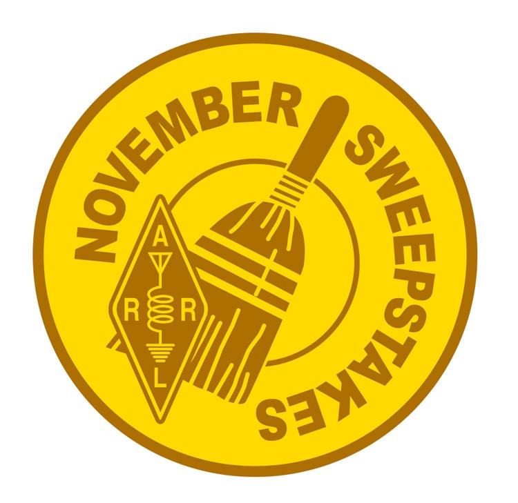 ARRL November Sweepstakes