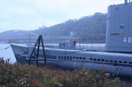 USS Requin